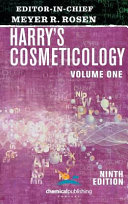 Harry's Cosmeticology 9th Edition