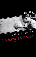 Historical Dictionary of Sexspionage PDF