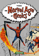The Marvel age of comics 1961-1978. Ediz. italiana
