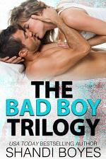 The Bad Boy Trilogy