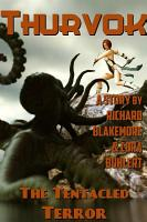 The Tentacled Terror PDF