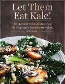 Let Them Eat Kale  PDF