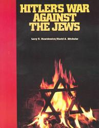 Hitler S War Against The Jews Book PDF