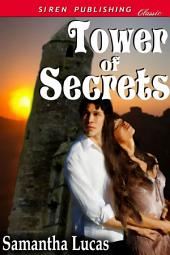 Tower of Secrets [An Adult Fairy Tale]