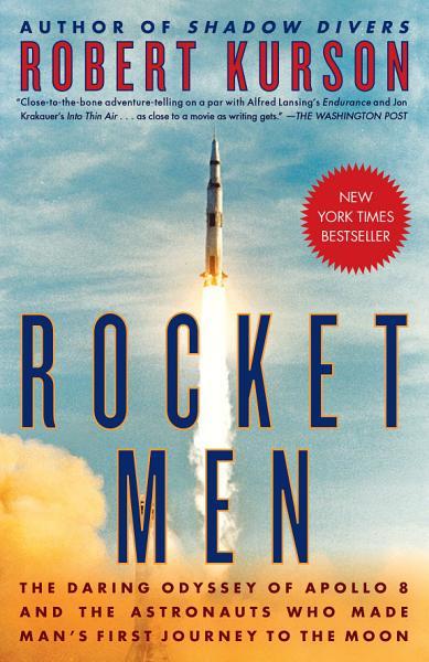 Download Rocket Men Book