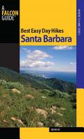 Best Easy Day Hikes Santa Barbara PDF