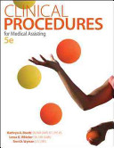 Clinical Procedures for Medical Assisting PDF