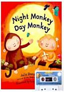 Night Monkey Day Monkey(Step 1-Tape포함)