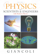 Physics for Scientists   Engineers  Vol  1 and Vol  2 and Masteringphysics with E Book Student Access Kit for Physics for Scientists and Engineers PDF