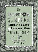 The Norton Sampler Book PDF