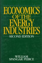 Economics of the Energy Industries