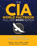 The CIA World Factbook Volume 2   Full Size 2020 Edition PDF