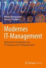 Modernes IT Management PDF