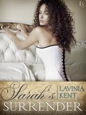 Sarah's Surrender (Novella): A Bound and Determined Novella