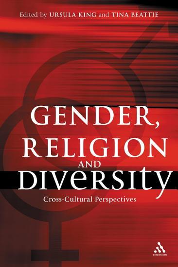 Gender  Religion and Diversity PDF