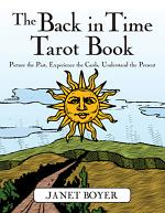 The Back in Time Tarot Book