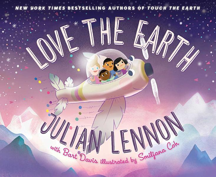 Download Love the Earth Book