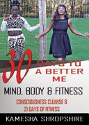 30 Days to a Better Me PDF
