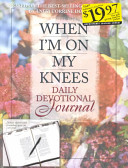 When I M On My Knees