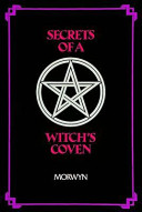 Secrets of a Witch's Coven