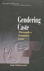 Gendering Caste Through a Feminist Lens