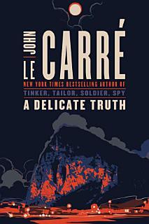 A Delicate Truth Book