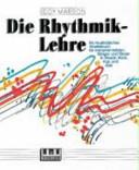 Die Rhythmik Lehre PDF