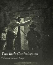 Two Little Confederates