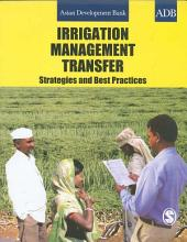 Irrigation Management Transfer: Strategies and Best Practices