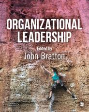 Organizational Leadership PDF