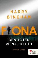 Fiona  Den Toten verpflichtet PDF