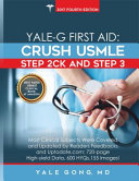 Yale G First Aid Book