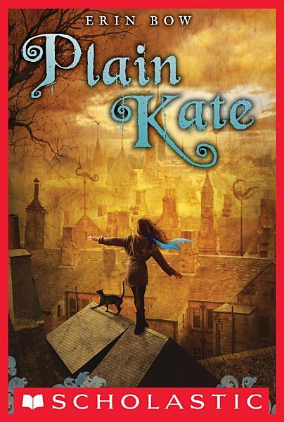 Download Plain Kate Book