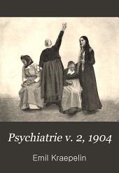 Psychiatrie: Band 2