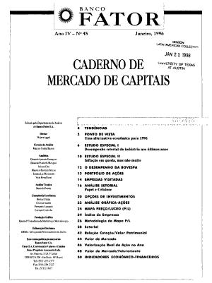 Caderno de mercado de capitais PDF