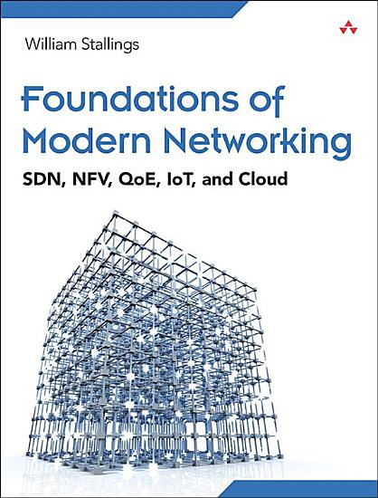 Foundations of Modern Networking PDF