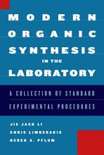 Modern Organic Synthesis in the Laboratory PDF