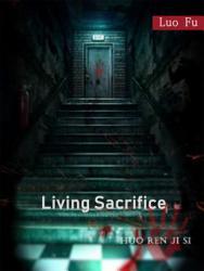 Living Sacrifice PDF