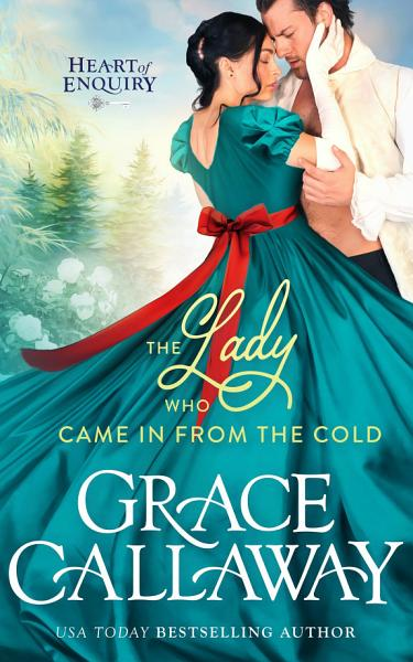 Download The Lady Who Came in from the Cold Book