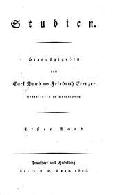 Studien: Bände 1-2