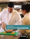 ServSafe CourseBook with Online Exam Voucher