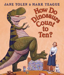 How Do Dinosaurs Count to Ten