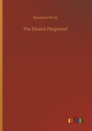 The Elusive Pimpernel PDF