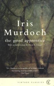 The Good Apprentice Book