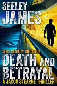 Death and Betrayal Book