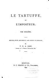 Le Tartuffe, ou: L'imposteur