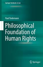 Philosophical Foundation of Human Rights