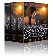 Intergalactic Bondage Colony—The Complete Trilogy