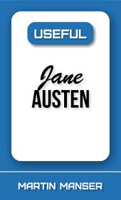 Useful Jane Austen