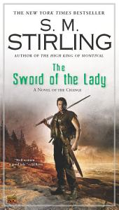 The Sword of the Lady Book